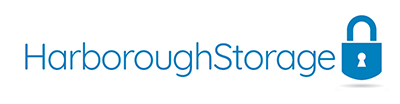 Harborough Storage Logo