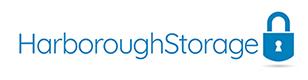 Harborough Storage Logo